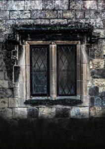 Farthingay Manor murder mystery