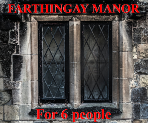 Farthingay Manor banner 300x250