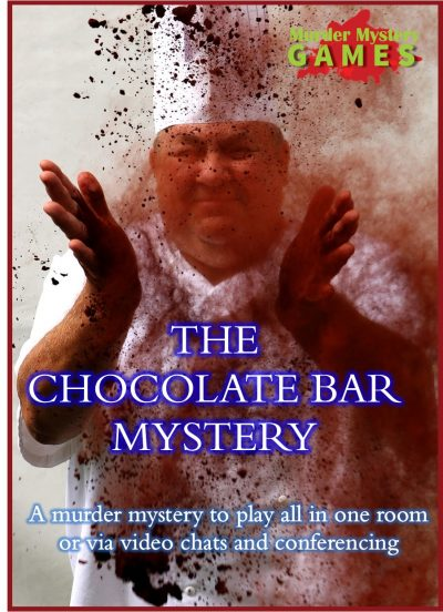 The Chocolate Bar Mystery